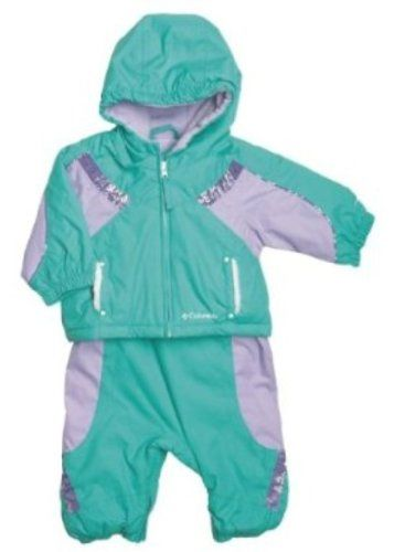 6aa37a0f6 Columbia Edie Princess Infant Girls Snow Jacket « Impulse Clothes ...