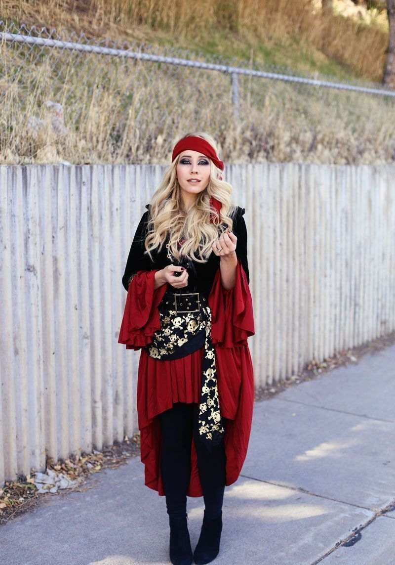 Halloween Kostüm Ideen Frauen