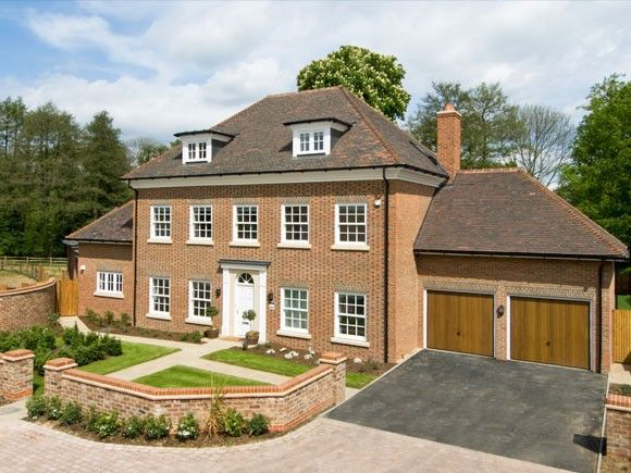 Hertfordshire In The UK Uk Homes, About Uk, Luxury Homes, Luxurious Homes,
