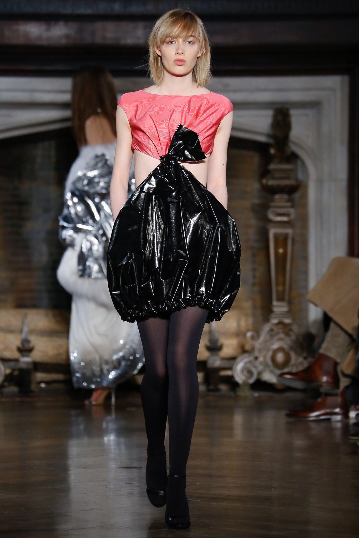 Monse Fall 2016 ReadytoWear Fashion Show Fashion