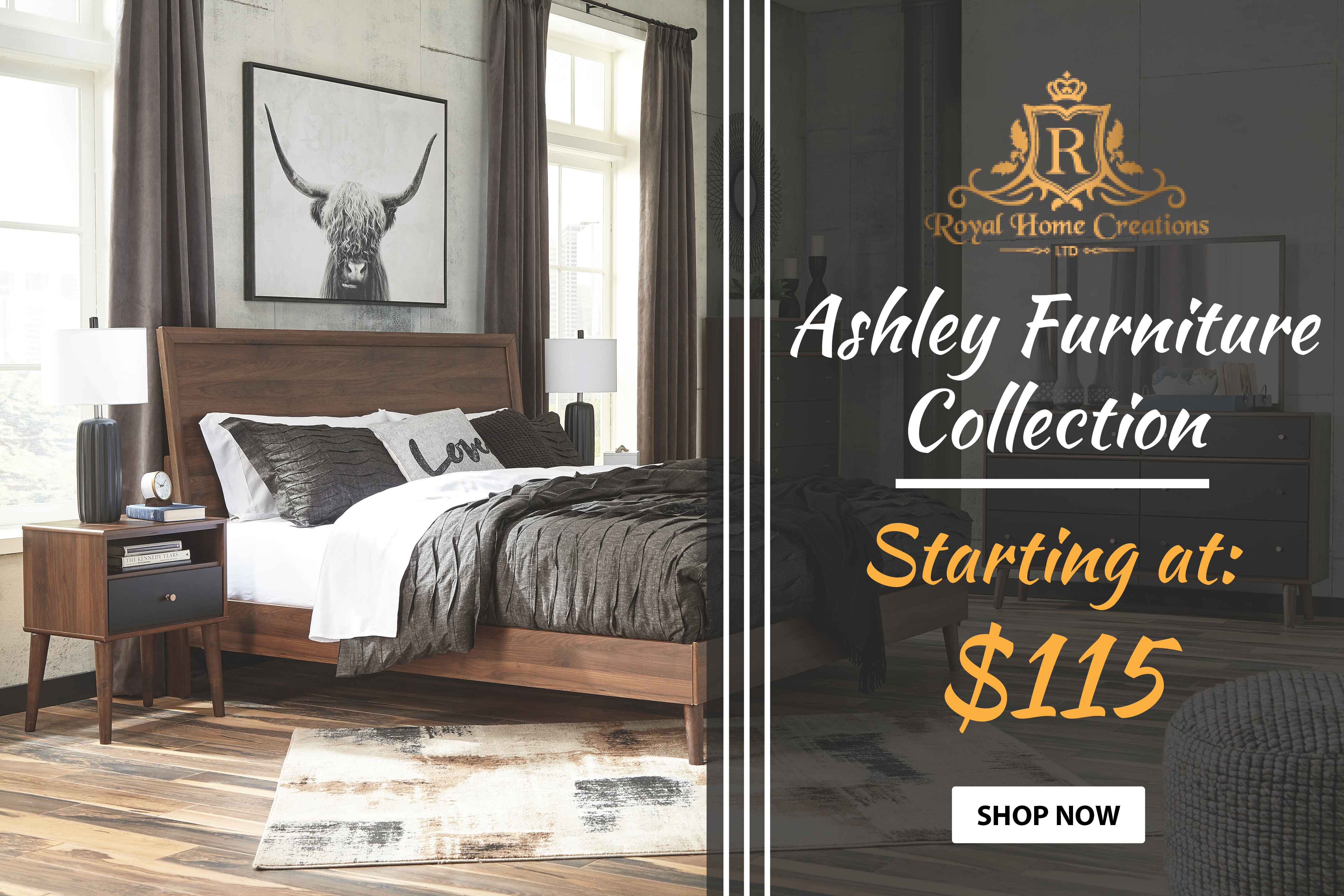 Are You Looking For Ashley Home Furniture In Vancouver So Why Are