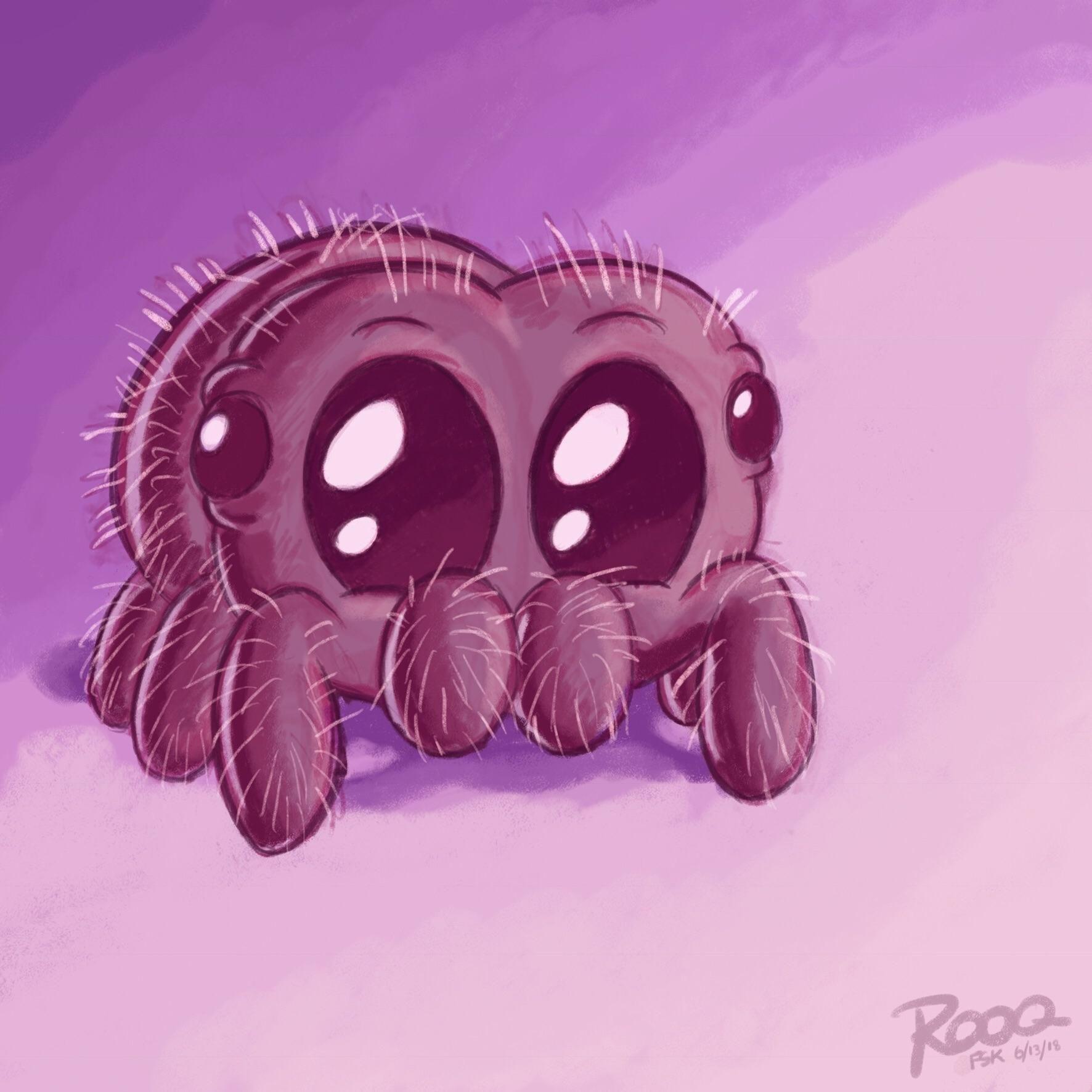 Fanart Lucas The Spider Https Ift Tt 2hn5hv1 Spider Drawing Lucas The Spider Cute Drawings