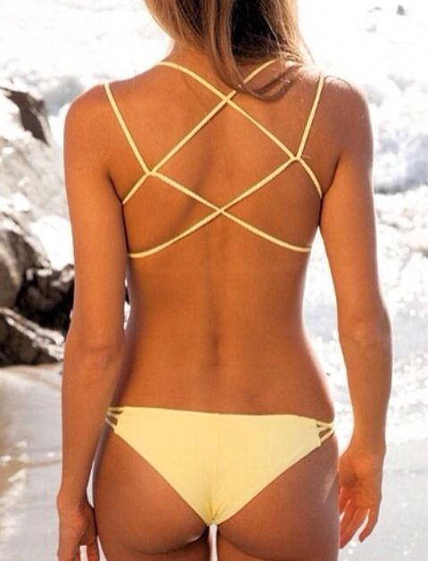 fff1fbc0c13 Interesting back....Cute but can't help but think about those tan lines!