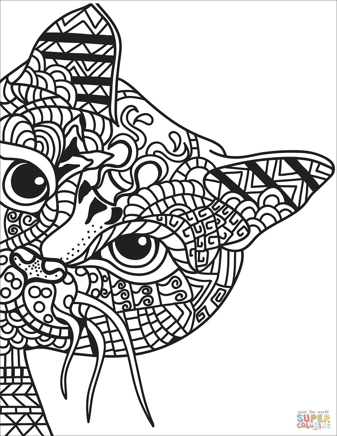 Pin By Mary Hollis Bacon On 0 Animals Cats Cat Coloring Page Dog Coloring Page Coloring Pages