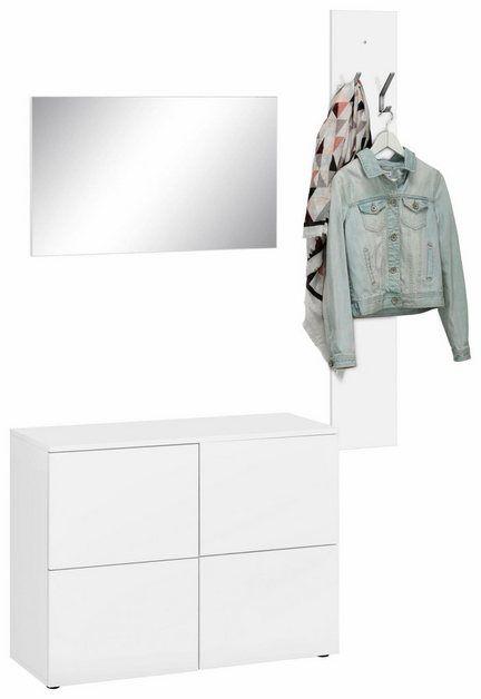 Garderoben Set Rova Set 3 Tlg Kimono Top