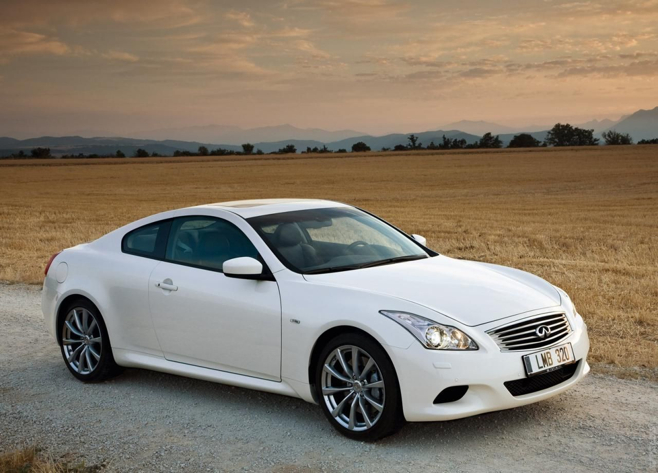 Infiniti G37 Coupe My Next Car Is Going To Be A Eship