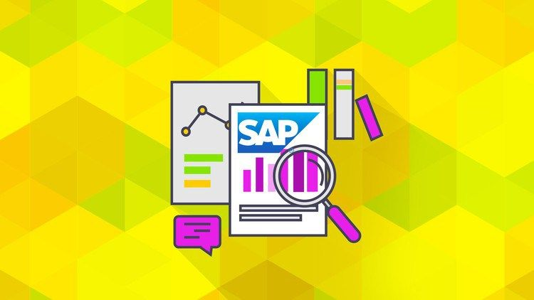 Free Download Udemy Online Course Data Analytics with SAP ...