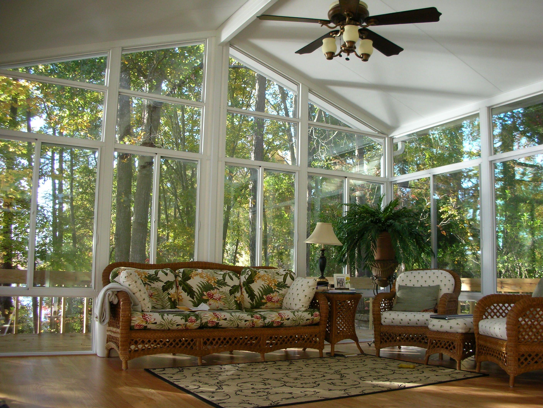 Patio Sunroom Porch Enclosures | Sunrooms | Love My Sunrooms