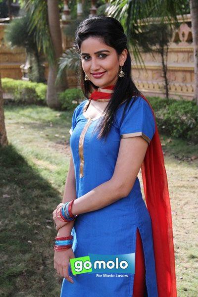 G marathi Girl spot