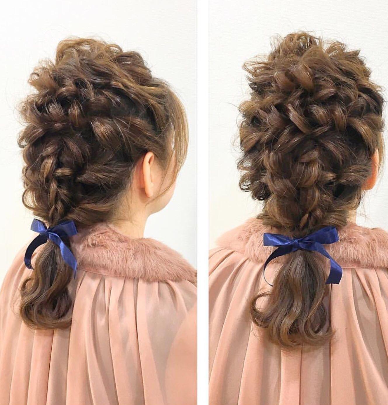 Pin by cierra usagi on cute hairstyles pinterest japanese