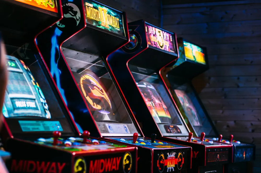 You Can Now Play Classic Arcade Games for Free Right In