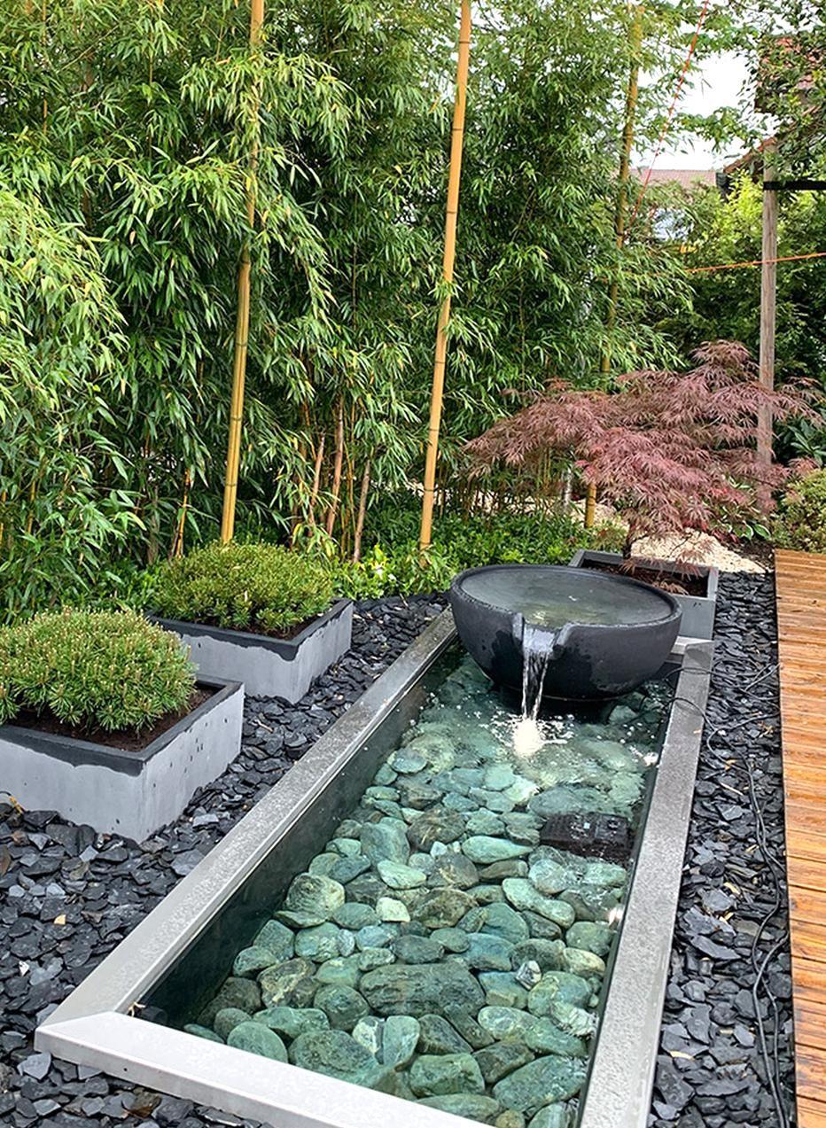 Modern Garden #Modern Garden design #Modern Garden ideas #Modern