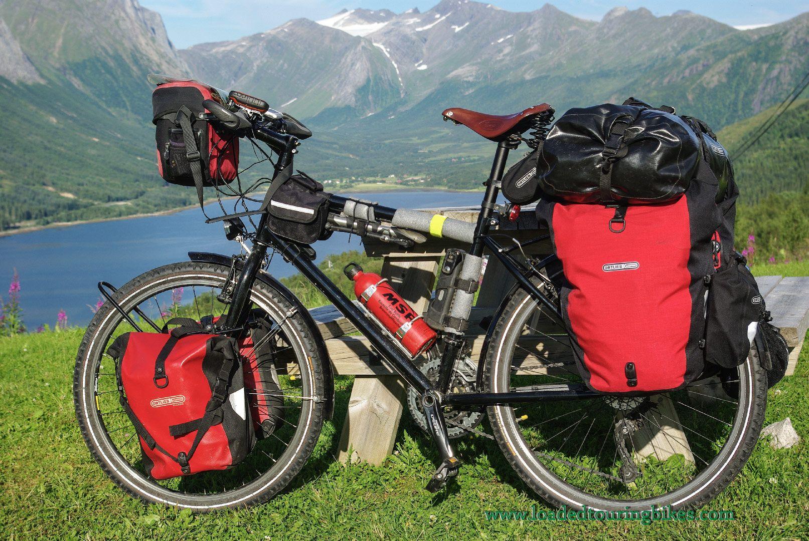 туристические велосипеды фото вами