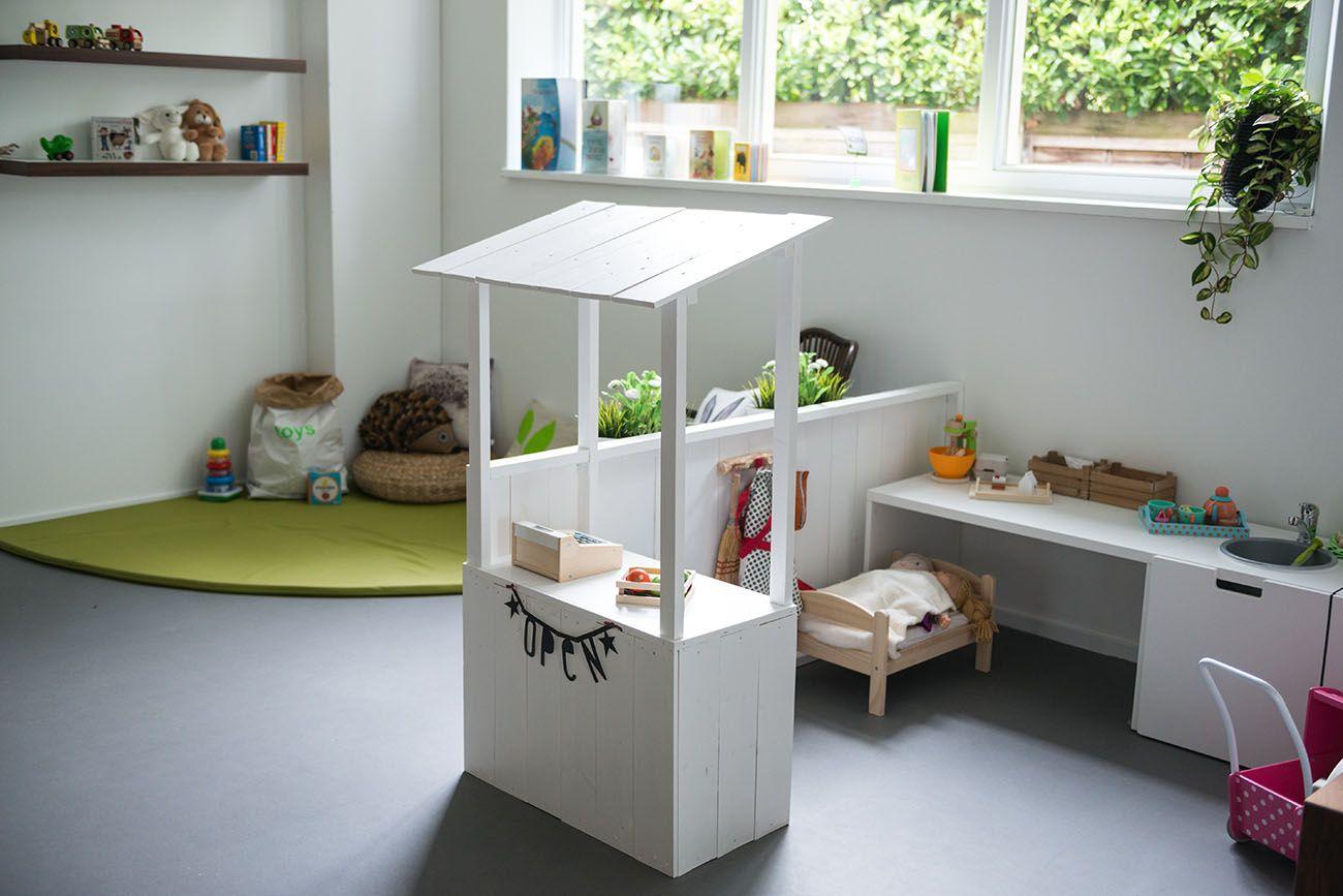 minimam inrichting puur kinderopvang stuff to do for daycare pinterest. Black Bedroom Furniture Sets. Home Design Ideas