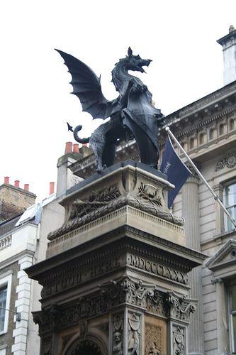 Dragon Architecture