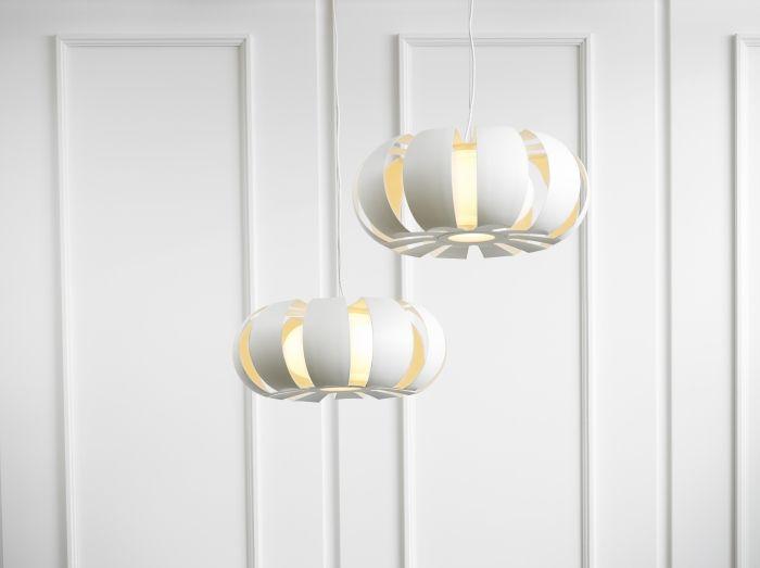 STOCKHOLM Pendant lamp, white | Stockholm, Ikea stockholm ...