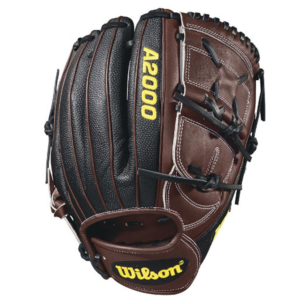 """Wilson A2000 18B212SS 12"""" Pitcher's Baseball Glove (NEW"""