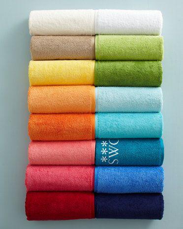 Signature Egyptian Cotton Bath Towels Garnet Hill Bath Towels Towel Cotton Bath Towels