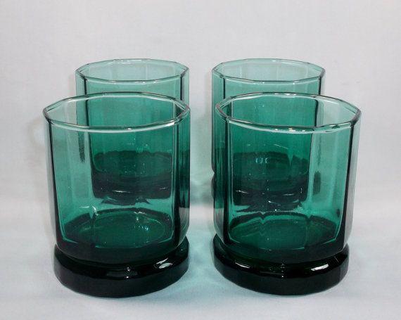 glassware essex Anchor hocking