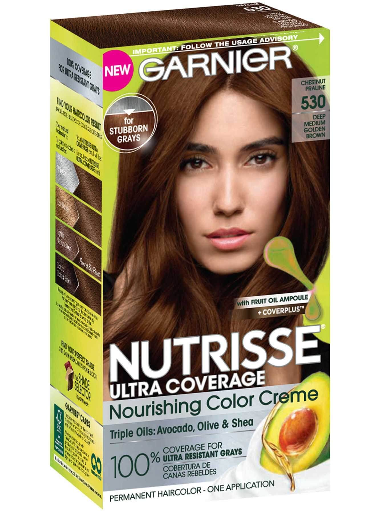 530 Chestnut Praline Light Hair Color Buttery Blonde Hair Color