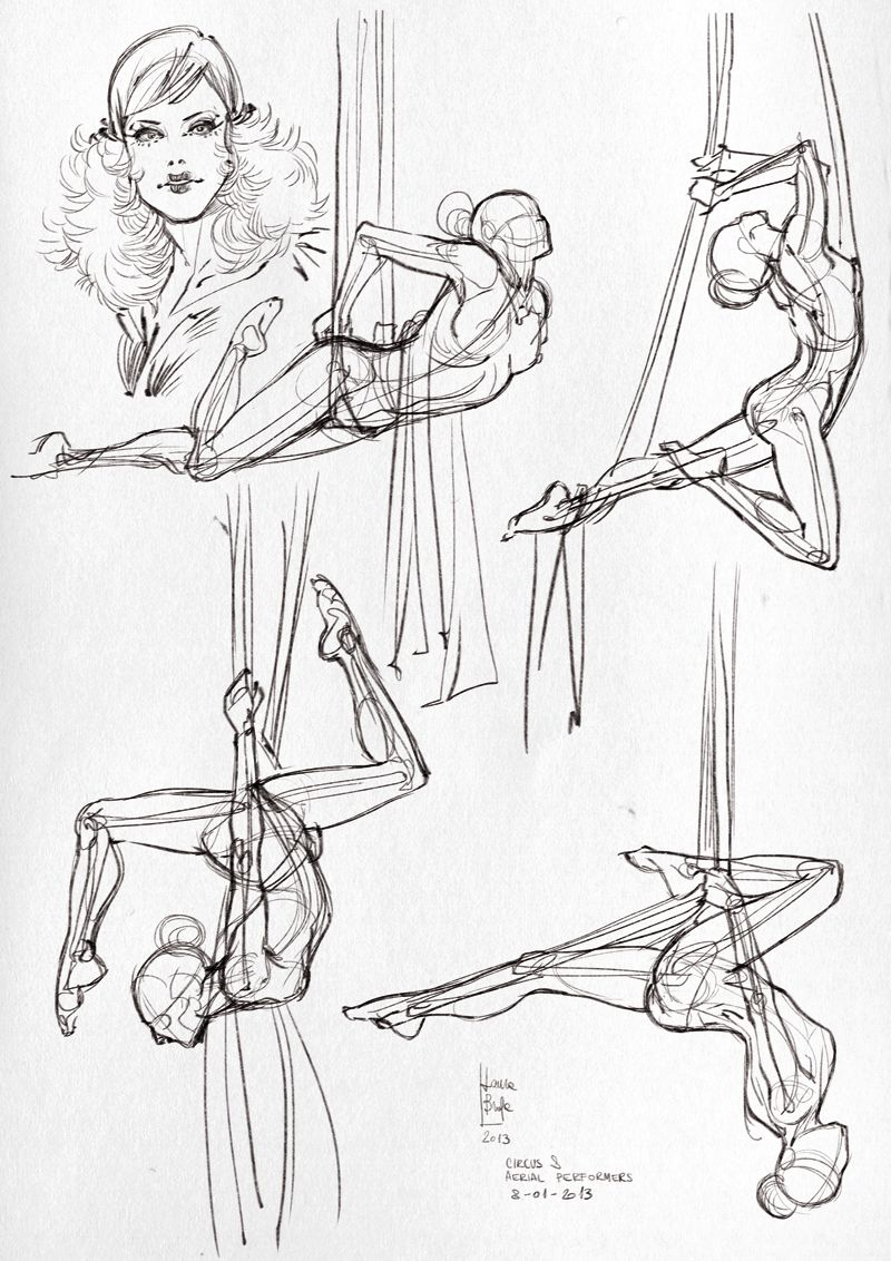 Ciao Here Are Some More Anatomical Studies And Sketches Belly