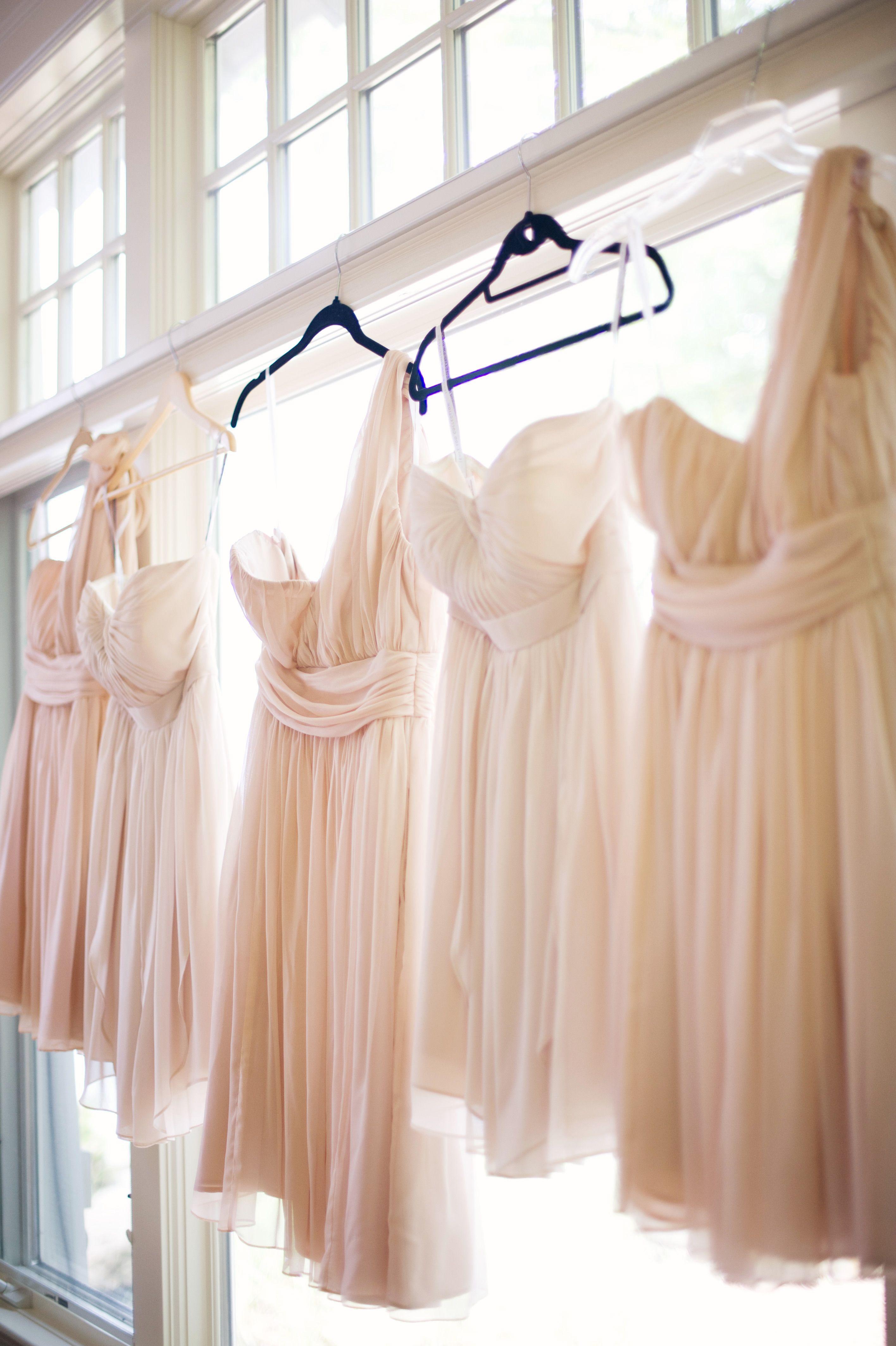 bridesmaids dresses by jenny yoo collection jenny yoo pink