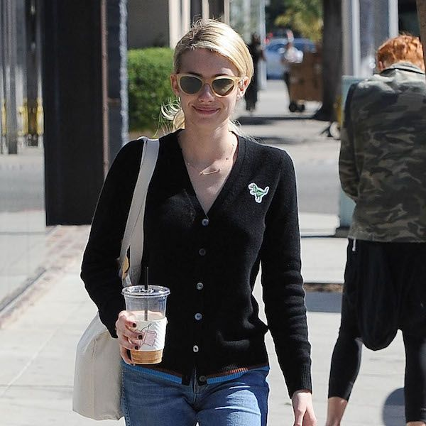 Emma Roberts Is Ready For Sweater Weather In West Hollywood - http://oceanup.com/2016/10/21/emma-roberts-is-ready-for-sweater-weather-in-west-hollywood/