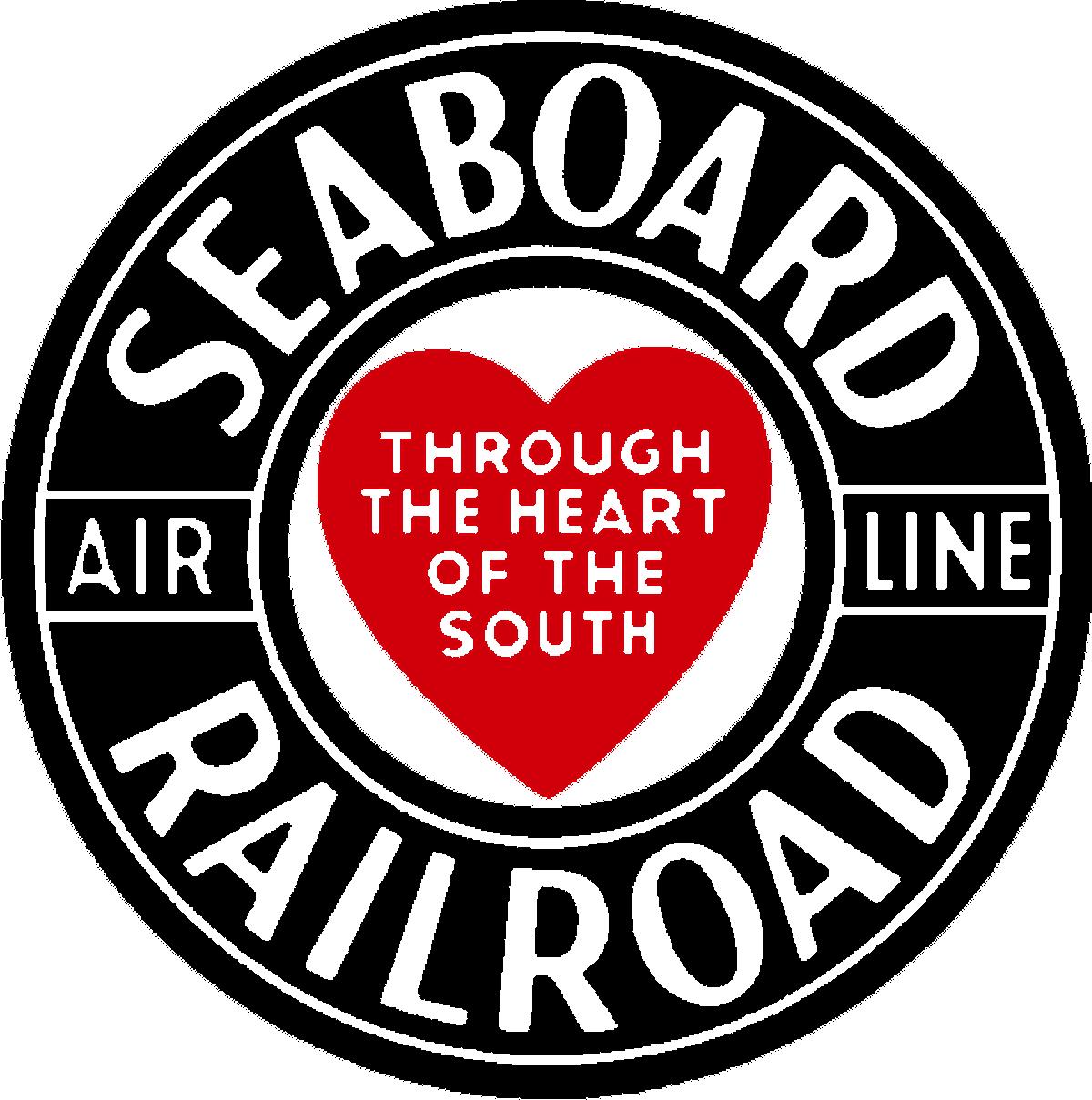 Seaboard Air Line Railroad - a predecessor of CSX. You can click ...
