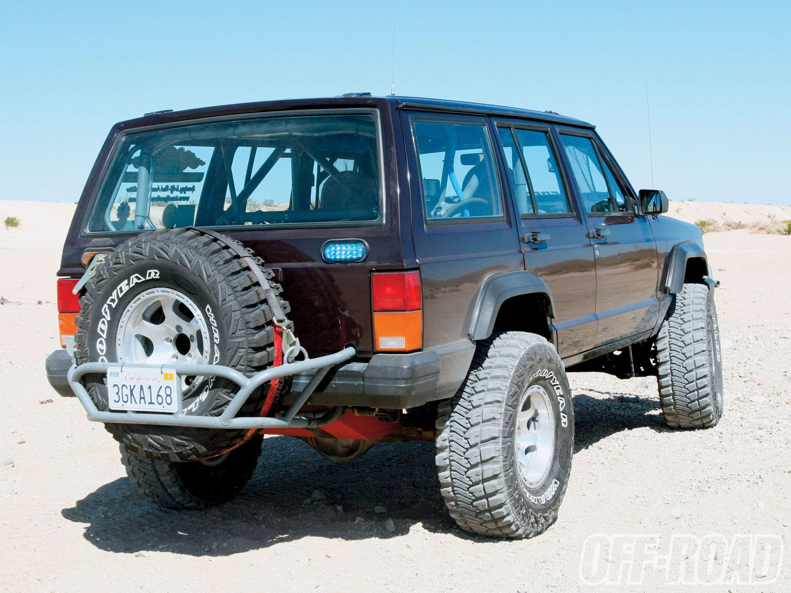 Click The Image To Open In Full Size Jeep Cherokee Jeep