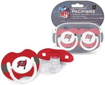 NFL Tampa Bay Buccaneers 2-Pack Team Logo Pacifiers by Baby Fanatic. $11.20. our...,  #2Pack #baby #babydevelopmentlogo #Bay #Buccaneers #Fanatic #Logo #NFL #pacifiers #Tampa #Team