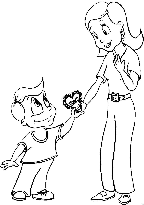 Pin Di Kinder Malvorlagen