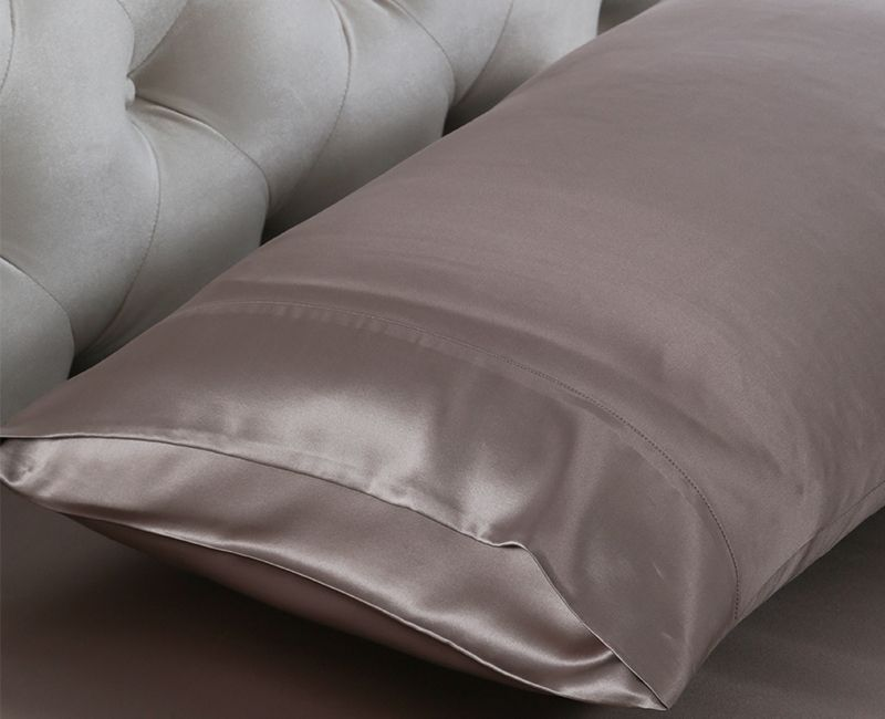 Silk Vs Satin Pillowcase Cool Silk Pillowcases Silk Or Satin Pillowcase For Wrinkles Httpswww Design Decoration