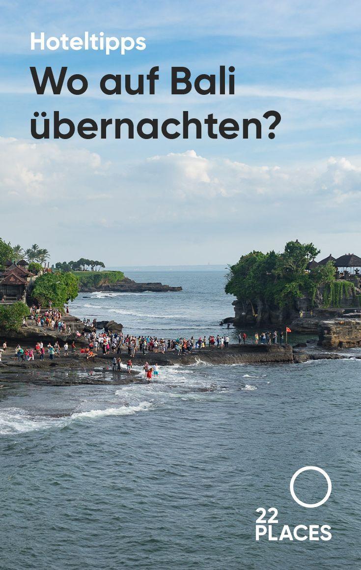 Photo of Bali Hotel-Tipps: Wo übernachtest du am besten!