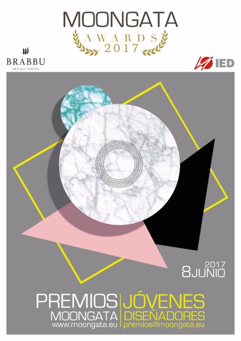 BRABBU Takes Over The Best Design Events Moongata Awards 2017