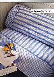Resultado de imagen para como hacer un edredon para cama
