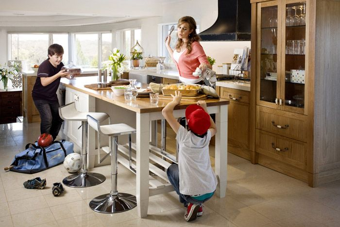 Perfect The 5 Lifestyle Kitchens, Which One Are You? Http://www.