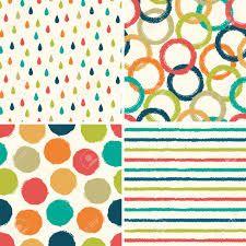 Resultado de imagen para patrones sin costuras