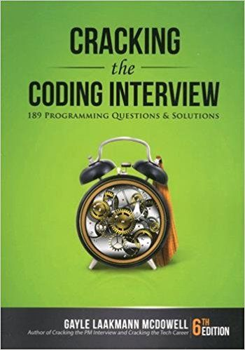 cracking the coding interview solutions in c++