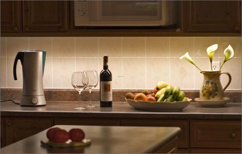 Click To Enlarge — Kitchen Remodel Lighting Undercabinet Lighting Delectable Kitchen Lighting Under Cabinet Design Inspiration