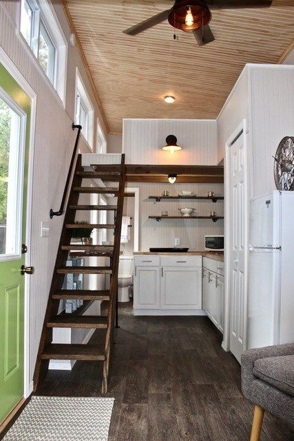 26 Getaway Shack For Sale On The Tiny House Marketplace 26