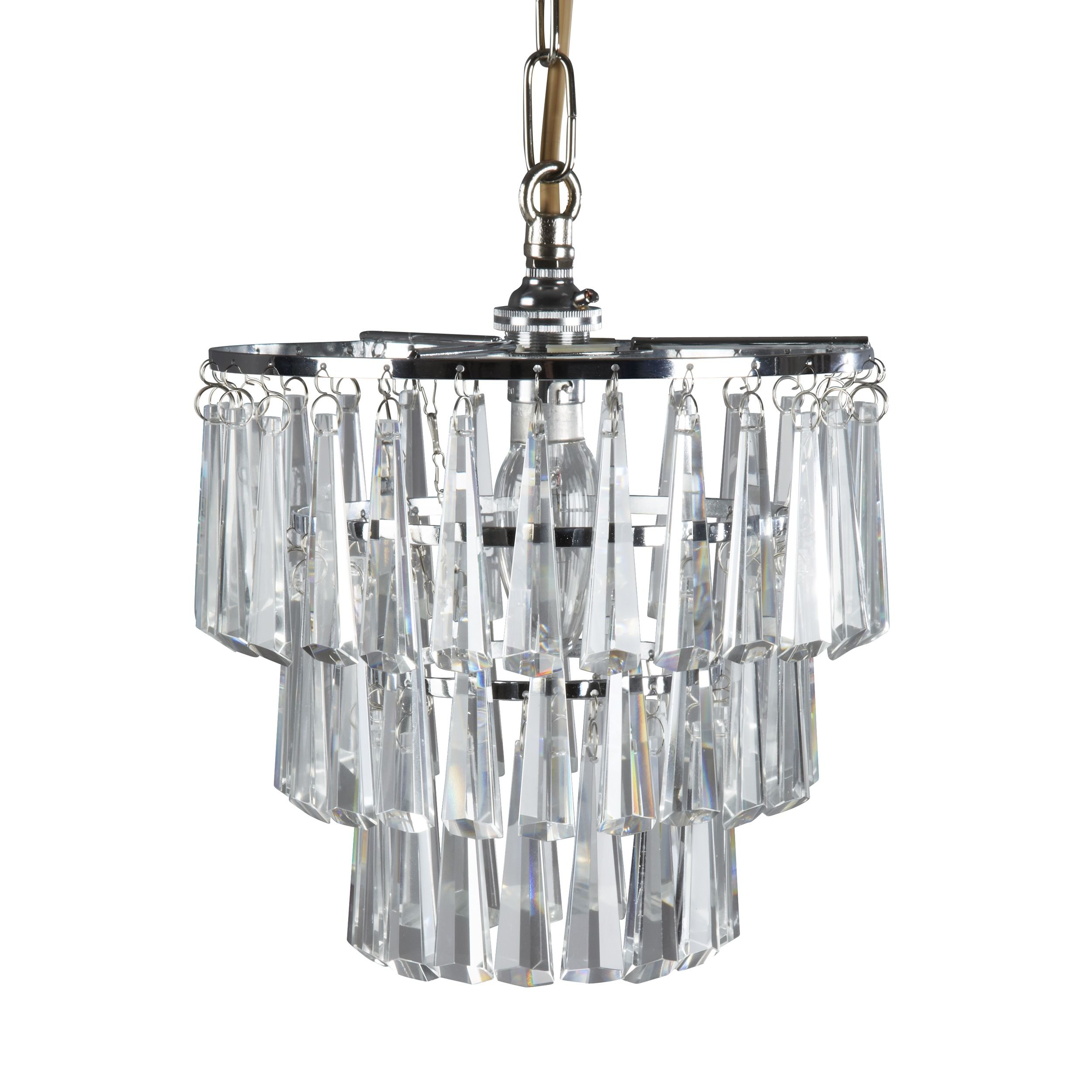 Crystal Chandelier Laura Ashley: Issy Easy Fit Pendant Light From Laura Ashley Home
