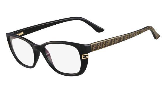 Fendi 998 Eyeglasses | \