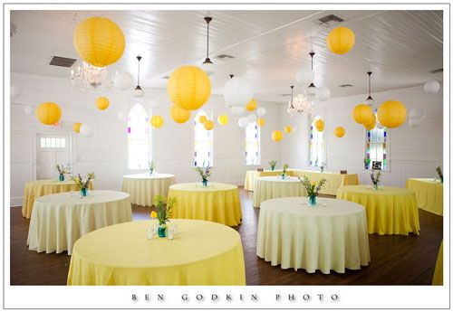deco mariage jaune lanterne deco jaune mariage lanterne jaune mariage amarillo pinterest. Black Bedroom Furniture Sets. Home Design Ideas