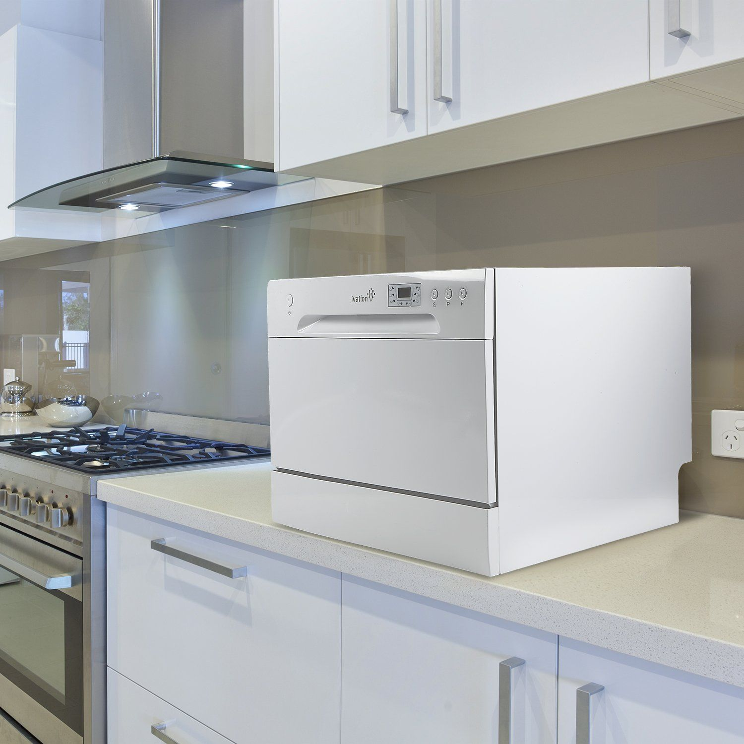 10 Ways A Countertop Dishwasher Will Change Your Life Portable