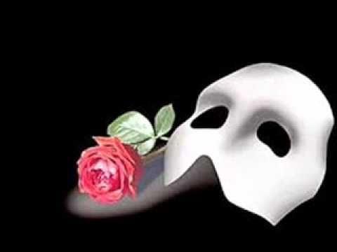 Phantom of the Opera (Vanessa Mae Violín)