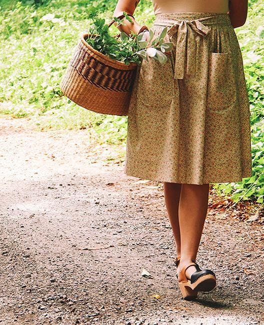 Großzügig Näh Skirt Muster Ideen - Schal-Strickende Muster-Ideen ...