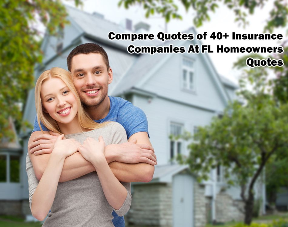 Get home insurance quotes in florida online and save your
