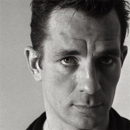 Jack Kerouac Photo©Tom Palumbo