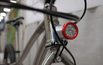 How To Choose The Best Dynamo Lights For Bicycle Touring And