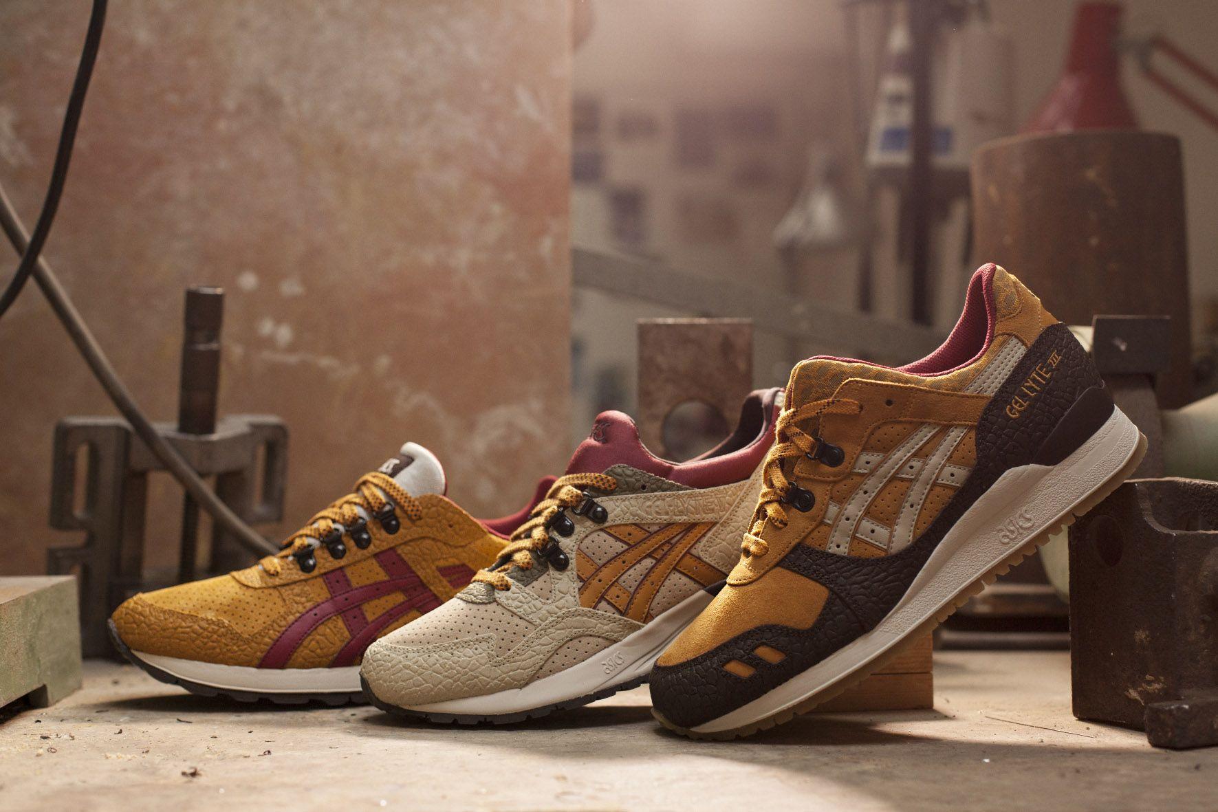 Asics Tiger – Workwear Pack,  #Asics #ASICSTiger #sneaker #workwearpack, #agpos, #sneaker, #sneakers, #sneakerhead, #solecollector, #sneakerfreaker,  #nicekicks, #kicks, #kotd, #kicks4eva #kicks0l0gy, #kicksonfire, #womft, #walklikeus, #schuhe, #turnschuhe, #yeezy, #nike, #adidas, #puma, #asics, #newbalance #jordan, #airjordan, #kicks